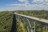 バクナヤグア橋 01881423821| 写真素材・ストックフォト・画像・イラスト素材|アマナイメージズ