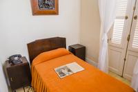 ヘミングウェイの泊まっていた部屋 01881423887| 写真素材・ストックフォト・画像・イラスト素材|アマナイメージズ