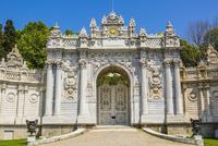 ドルマバフチェ宮殿 01881424383| 写真素材・ストックフォト・画像・イラスト素材|アマナイメージズ