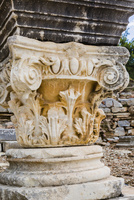 エフェソス遺跡