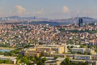 イスタンブール市街