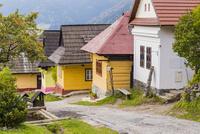 ヴルコリニェツ村