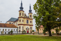聖十字架発見教会