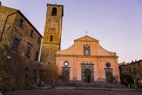サン・ドナード教会 01881426397| 写真素材・ストックフォト・画像・イラスト素材|アマナイメージズ