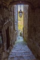 ピティリアーノの街角 01881426478| 写真素材・ストックフォト・画像・イラスト素材|アマナイメージズ