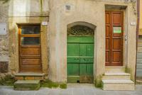 ピティリアーノの街角 01881426489| 写真素材・ストックフォト・画像・イラスト素材|アマナイメージズ