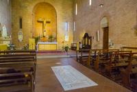 チェルタルドの教会 01881426501| 写真素材・ストックフォト・画像・イラスト素材|アマナイメージズ