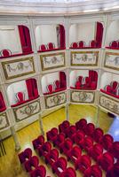 オペラ劇場 01881426591| 写真素材・ストックフォト・画像・イラスト素材|アマナイメージズ