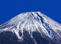 富士山 大沢崩れ