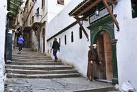 アルジェのカスバ