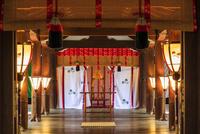 賀茂御祖神社(下鴨神社)/本殿