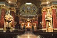 聖イシュトヴァーン大聖堂 祭壇
