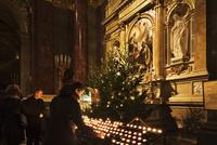 聖イシュトヴァーン大聖堂 右の祭壇