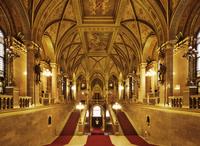 国会議事堂/正面玄関ホール