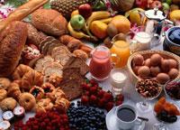 朝食イメージ    マレーシア 01890003402| 写真素材・ストックフォト・画像・イラスト素材|アマナイメージズ