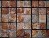 木のパターン