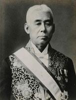 原敬の肖像写真