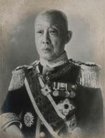 西園寺公望の肖像写真
