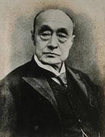 徳川慶喜の肖像写真
