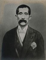 小村壽太郎の肖像写真