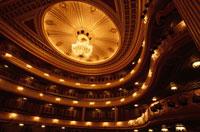 ベルリンの国立歌劇場 ドイツ