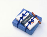 辞書と鉛筆のギフト 02022046760| 写真素材・ストックフォト・画像・イラスト素材|アマナイメージズ