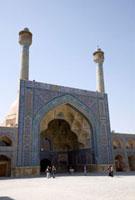 ジャーメモスク