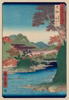 大和 立田山 龍田川 02022348544| 写真素材・ストックフォト・画像・イラスト素材|アマナイメージズ