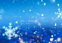 雪降るヨーロッパの街並み 02022349466| 写真素材・ストックフォト・画像・イラスト素材|アマナイメージズ
