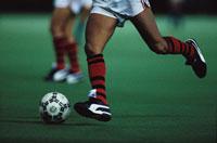 サッカー 02044000099| 写真素材・ストックフォト・画像・イラスト素材|アマナイメージズ