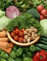 野菜の集合 02050000842| 写真素材・ストックフォト・画像・イラスト素材|アマナイメージズ