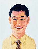 日本の男性      イラスト