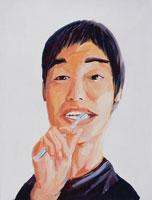 歯磨きをする男性 イラスト 02112010103| 写真素材・ストックフォト・画像・イラスト素材|アマナイメージズ
