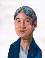 日本人中高年男性  イラスト 02112010180| 写真素材・ストックフォト・画像・イラスト素材|アマナイメージズ