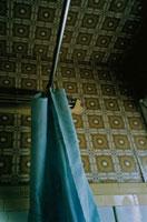 シャワーカーテン 02144010021| 写真素材・ストックフォト・画像・イラスト素材|アマナイメージズ