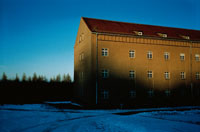 ブーヘンバルト収容所 ドイツ