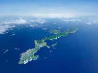 沖縄・鳥瞰