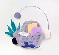 猫とソファーとランプと植物 02237008440| 写真素材・ストックフォト・画像・イラスト素材|アマナイメージズ
