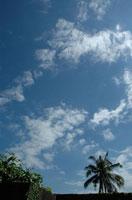 空と雲 02240000040| 写真素材・ストックフォト・画像・イラスト素材|アマナイメージズ