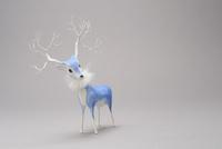 鹿 02240000128| 写真素材・ストックフォト・画像・イラスト素材|アマナイメージズ