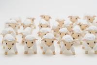 羊 02240000157| 写真素材・ストックフォト・画像・イラスト素材|アマナイメージズ