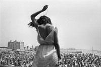 ロック・フェスティバル カリフォルニア 1968