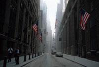 世界貿易センター襲撃テロ ニューヨーク アメリカ