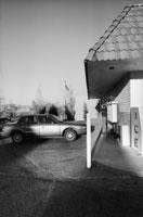 車のある家 1999年 ラスベガス アメリカ
