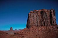 青空と岩山 02265014836| 写真素材・ストックフォト・画像・イラスト素材|アマナイメージズ
