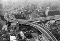 東京オリンピックの頃の風景 1964年 東京都