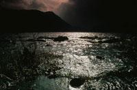 レイク・ディストリクトの光と影 イングランド北西 02265021278| 写真素材・ストックフォト・画像・イラスト素材|アマナイメージズ