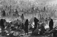 難民キャンプ エチオピア アフリカ