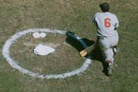 野球選手 02265024975| 写真素材・ストックフォト・画像・イラスト素材|アマナイメージズ