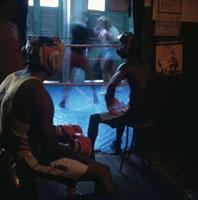 サンタ・ロサ・ボクシングクラブ リオデジャネイロ ブラジル 02265024981| 写真素材・ストックフォト・画像・イラスト素材|アマナイメージズ